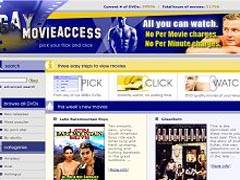 Gay Movie Access