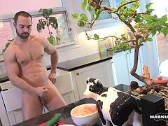 NAKED CHEF 4 COCK AU VIN