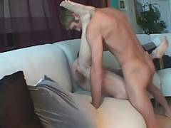 Man Loves To Be Assdrilled 2